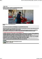 De plus en plus d'accros au bio – 30_04_2021 – La Nouvelle République Indre-et-Loire